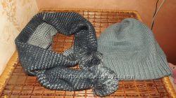 Головные уборы, шарфы, шали в подарок