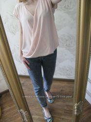 Женская блуза на зaпAх F&F