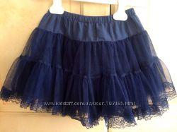 Роскошные юбки на принцессу, Monnalisa