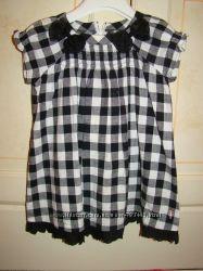Модные платья и сарафаны на девочку