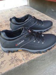 Новые модели осенней обуви Columbia, р. 40-45, в наличии
