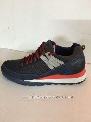Осенняя мужская обувь TIMBERLAND