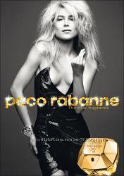 Paco Rabanne Lady Million 80 ml оригинал на подарок