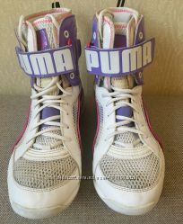 Оригинальные кроссовки PUMA
