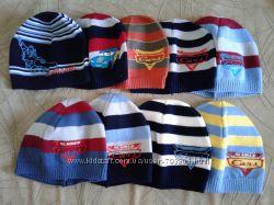 Весна. Новые разные  шапочки на 1-4 года.