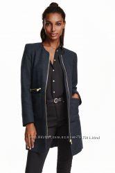 Модный плащик от H&M