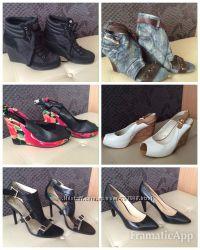 Шикарная фирменная  обувь 39 размера