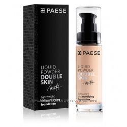 Тональный крем Paese - Liquid Powder Double Skin