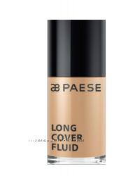 Тональная основа Paese - Long Cover Fluid