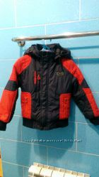 Куртка Scorpian  осень на мальчика рост 110см