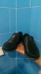 Туфли на мальчика 30-31