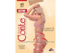Продам колготки Conte Active 40 den