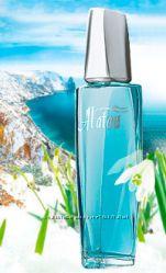 Парфюмерная вода Alatau Алатау для женщин 55мл от Фаберлик