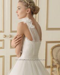 Весільне плаття LUNANOVIAS 2015