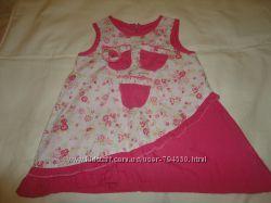 Платье на малишку