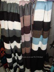 Шикарные шарфы. Остались последние 3 шт