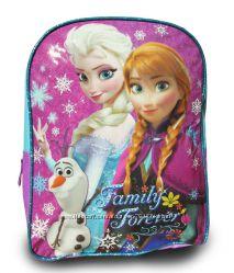 Рюкзачок Дисней с Эльзой и Анной