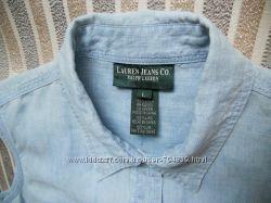 блузка Ralph Lauren
