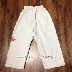 Кимоно штаны , р. 110, 00