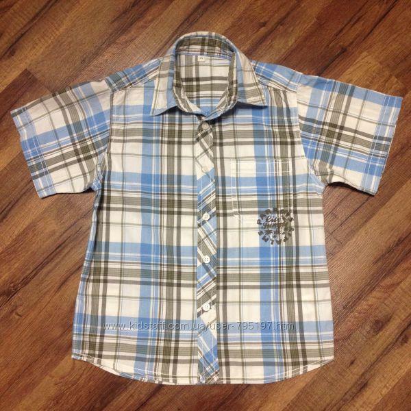 Рубашка Palomino, р. 122-134, хлопок