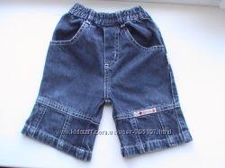 Штанишки-шорты джинсовые Baby Blu