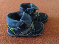 Новые ботинки Juniors 21 р-ра