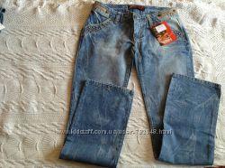 Новые джинсы 29 р-ра Турция
