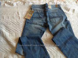 Новые модные джинсы Mango 36 р-ра