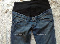 Новые джинсы H&M для беременных 40 и 42 р-ра