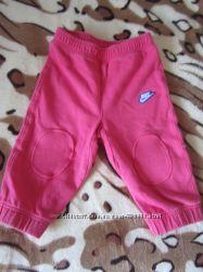 Клевые штанишки NIKE