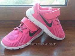 Орегинальные красовки Nike 16, 5см стелька.