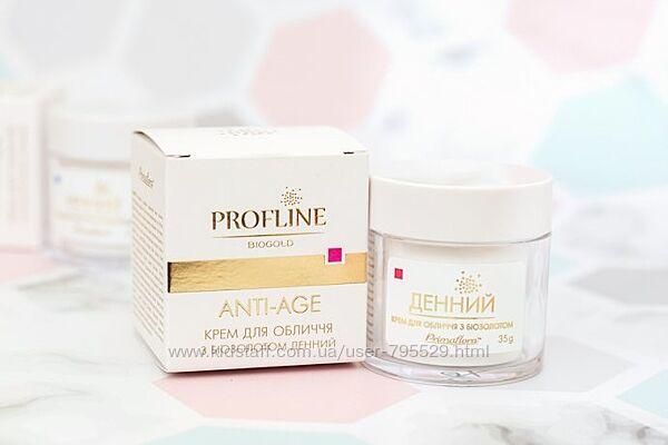 Profline-Gold Collection Серия с биозолотом