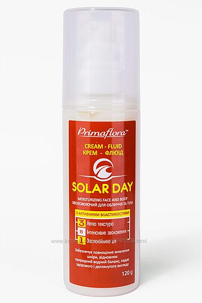 Solar Day Солнцезащитная серия