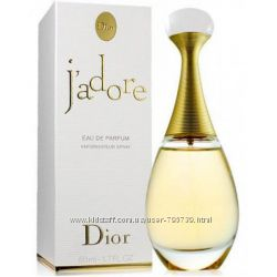 Парфюм Jadore Christian Dior
