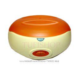 Парафиновая ванна YRE оранжево-бежевая 2 л