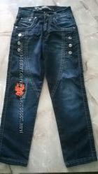 джинсы на мальчика vip bonis