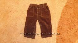 Продам детские вельветовые штаны
