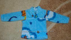 Продам детскую махровую пижаму
