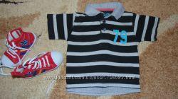 Продам стильную рубашку для мальчика Rebel
