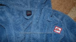 Продам фирменный махровый халат Next