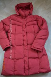 Пальто куртка теплое зима р. XL