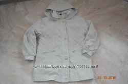 Куртка женская осень р. 40-42