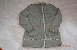 Пальто женское холодная осень р. 176