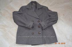 Пальто женское  р. 18