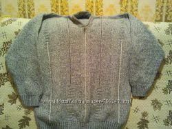 Теплый свитер срочно распродажа