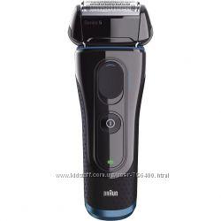 Электробритва мужская Braun Series5 модель 5040s Wet&Dry