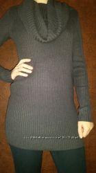 Женская туника, платье Gap Maternity, размер S