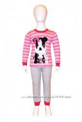 Яркие, качественные, красивые пижамки на девочек
