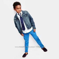 Джинсы и штаны H&M, Childrens Place для девочек и мальчиков
