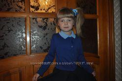 Свитера, кардиганы, свитшоты европейских брендов для мальчиков и девочек